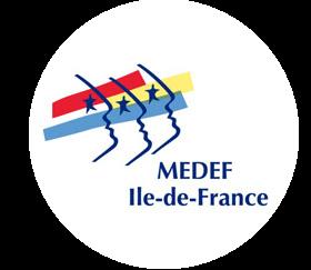 Medef Ile de france