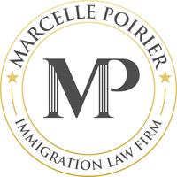 Logo Marcelle Poirier